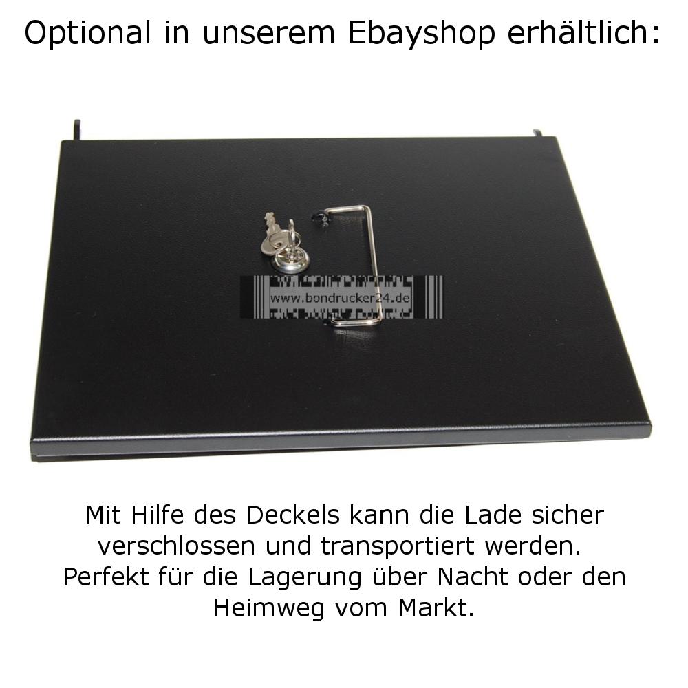zus tzlicher einsatz kassenlade kassenschublade top35 ebay. Black Bedroom Furniture Sets. Home Design Ideas